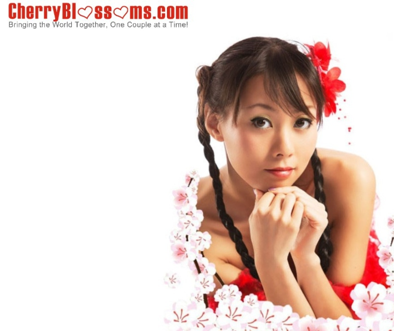 CherryBlossom review, pros and cons, dating asian women