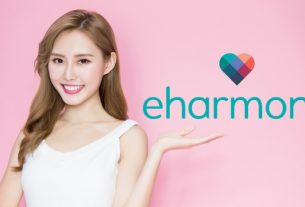 eharmony online dating